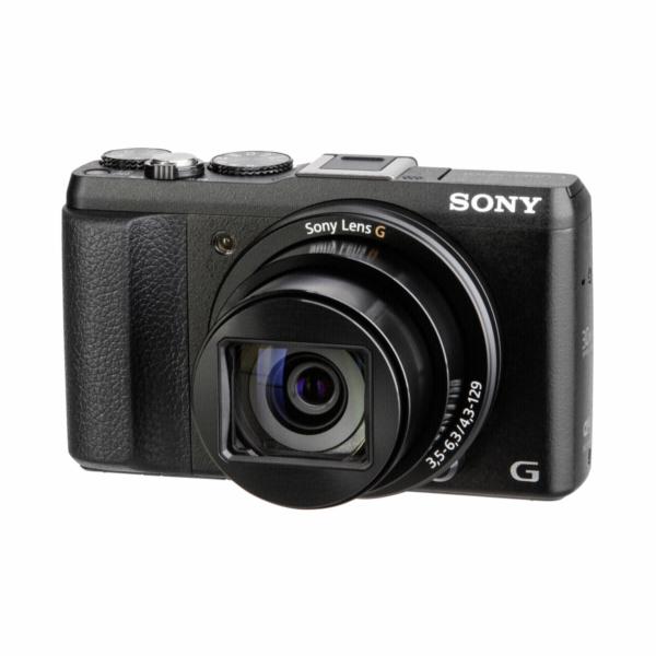 Sony DSC-HX60 B