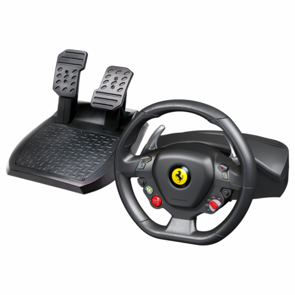 Volant Thrustmaster Ferrari 458 Italia