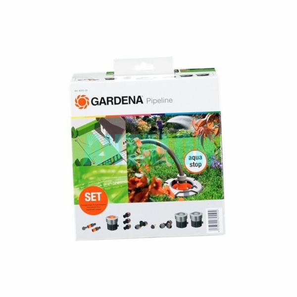 Sada startovní Gardena 8255-20, pro zahradní sytém Pipeline