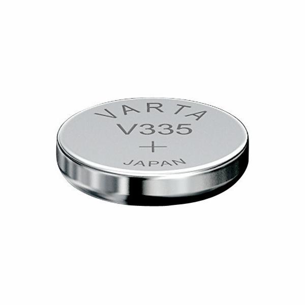 Baterie Varta Watch V 335