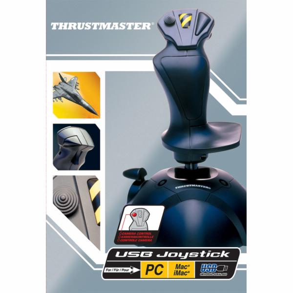 Thrustmaster USB Joystick pro PC
