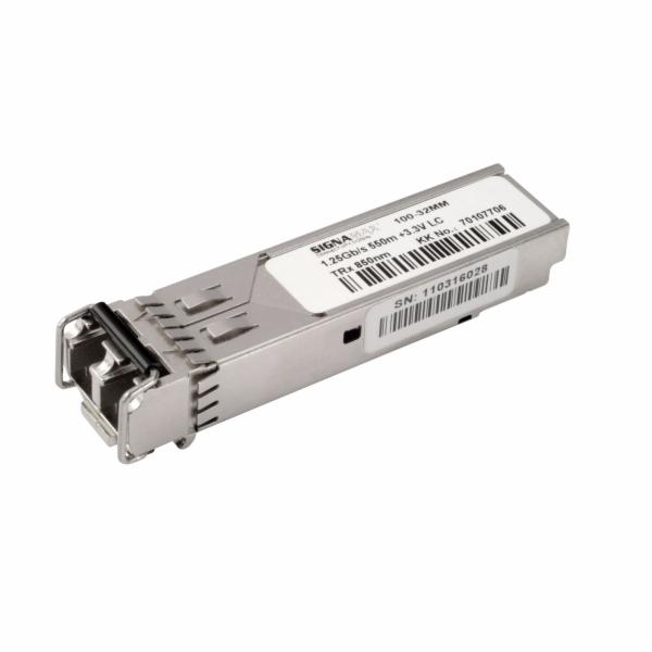 Signamax 100-32MM, 1G SFP opt.modul MM LC,Cisco k.