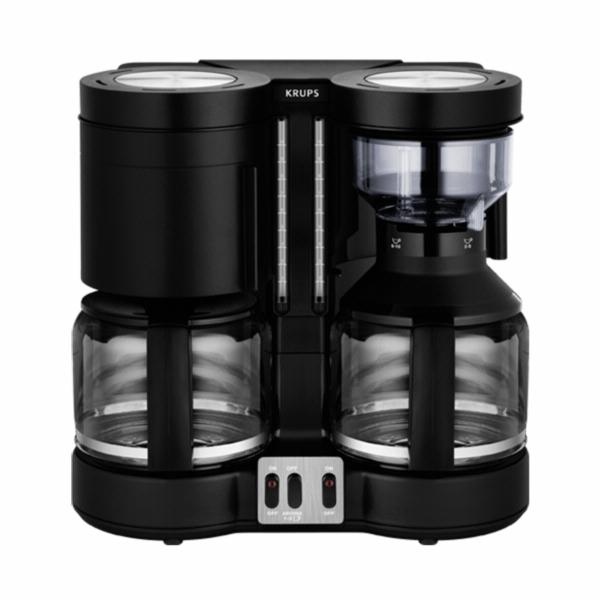 Kávovar Krups KM 8508 Duothek Plus