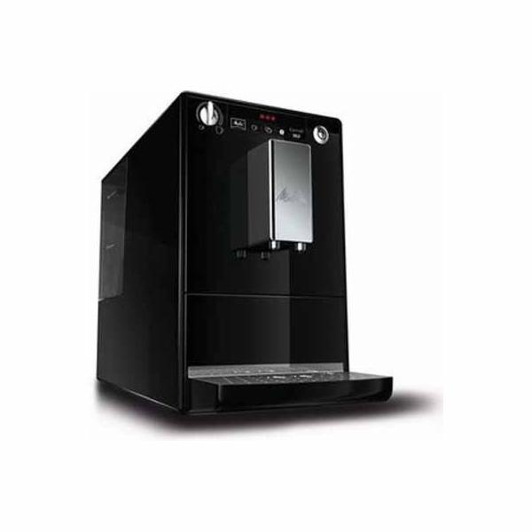 Kávovar Melitta Caffeo Solo E 950-101, černá