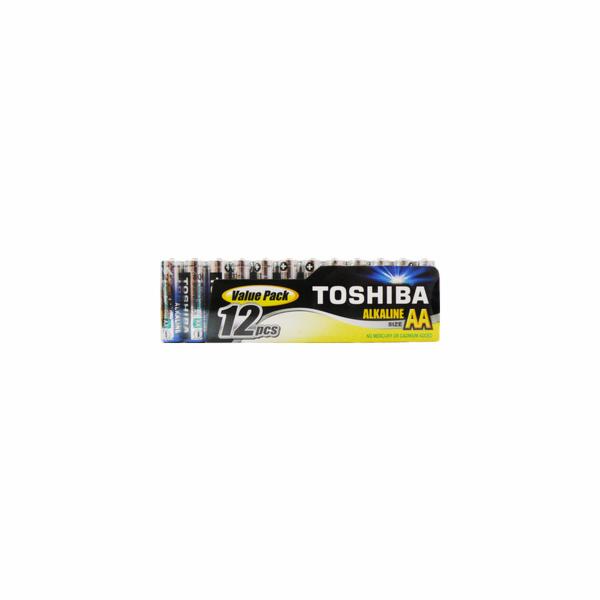 Baterie Toshiba G LR6 12S MP-12 AA