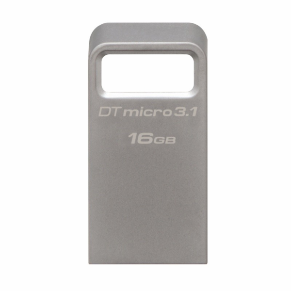 Kingston DataTraveler Micro C3 16GB