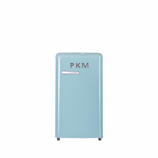 Minilednice PKM KS R 86.4 modrá