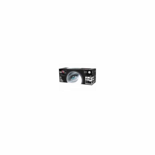 Toner TB kompatibilní s HP CE310A Black,1200,ref