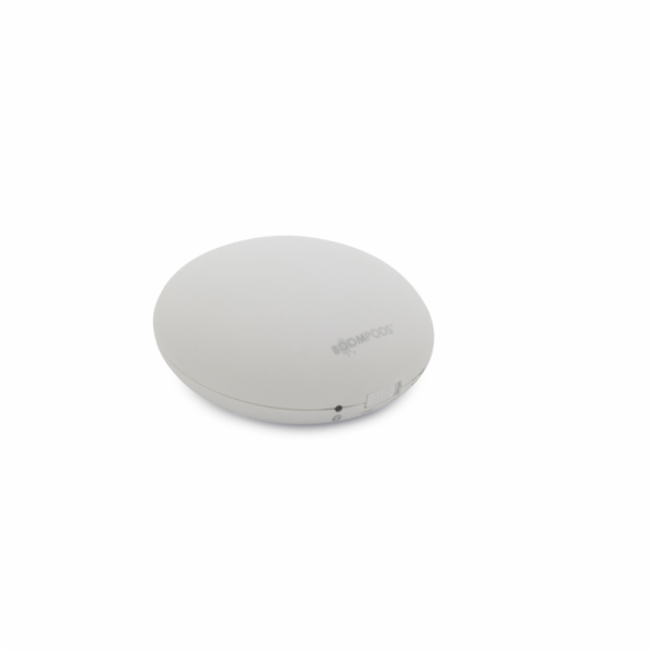 Bluetooth reproduktor Downdraft BOOMPODS bílá