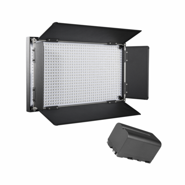 walimex pro LED Brightlight 876 DS
