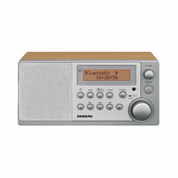 Radio Sangean DDR-31 BT