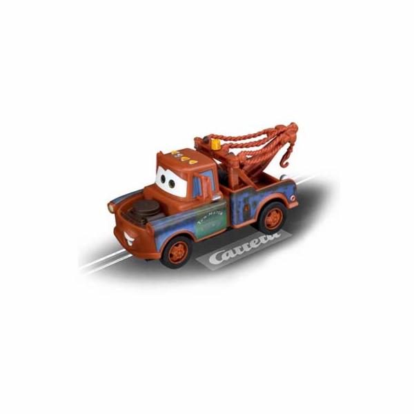 Autíčko Carrera GO 61183 Disney Cars 2 Burák