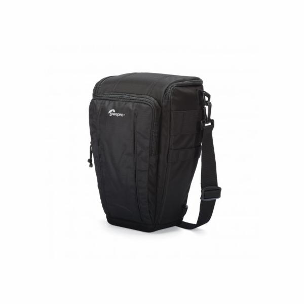 Lowepro Toploader Zoom 55 AW II (16,5 x 13 x 30 cm) - Black