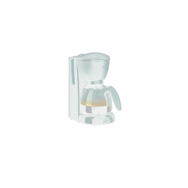 BRAUN KF 560 CaféHouse Pure Aroma