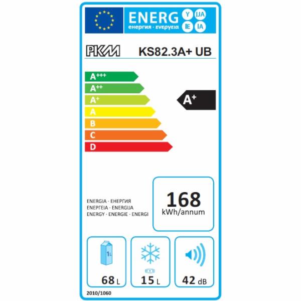 PKM KS 82.3 A+ UB