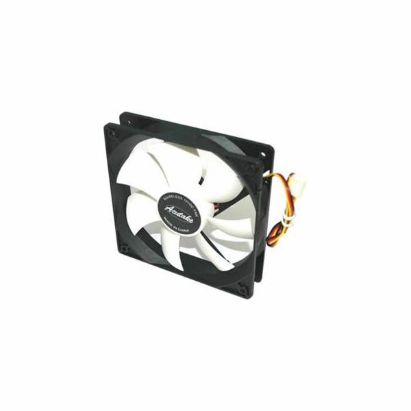 ACUTAKE ACU-FAN120 (White Wing Fan De Luxe)
