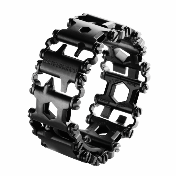 Leatherman TREAD™ BLACK