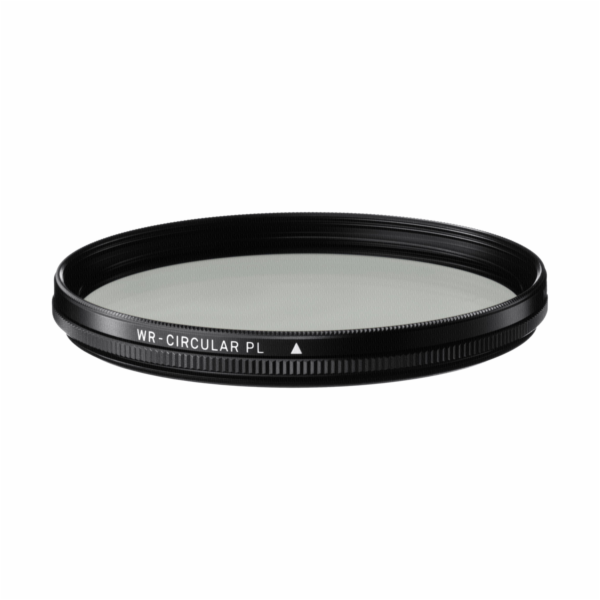 Sigma WR CPL Filter 62 mm