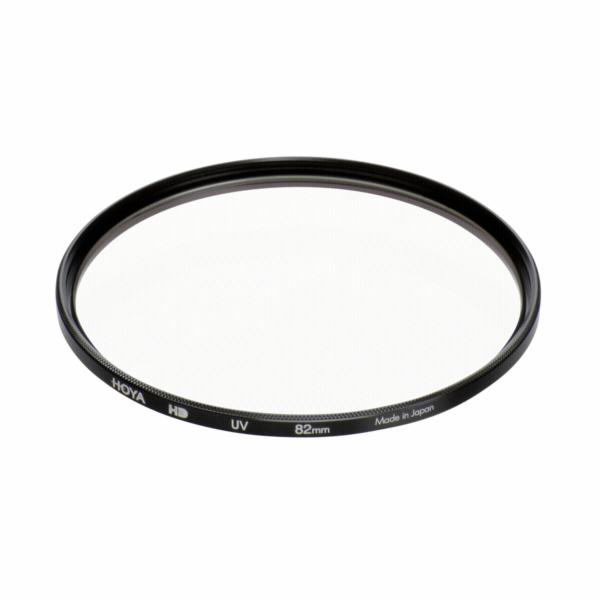 Filtr Hoya HD UV 82 mm SMC