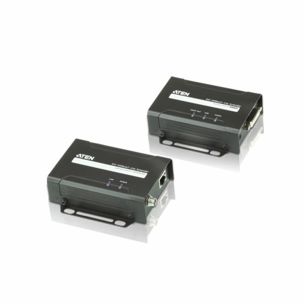 ATEN VE601 DVI HDBaseT-Lite Extender 1080p@70m HDBaseT Class B