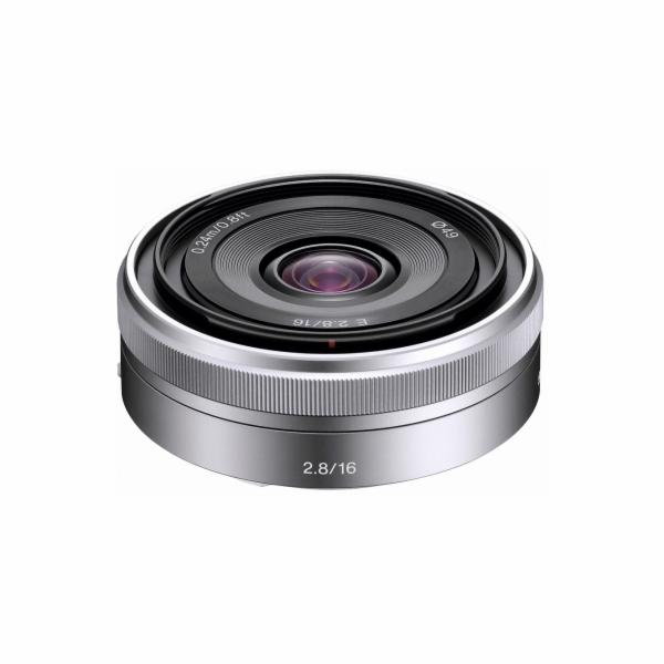 Objektiv Sony SEL-16F28