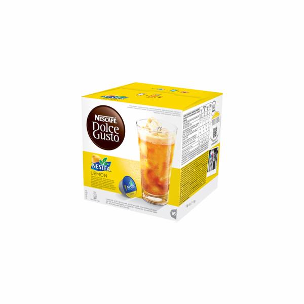 Kapsle Nescafé Dolce Gusto Nestea Lemon