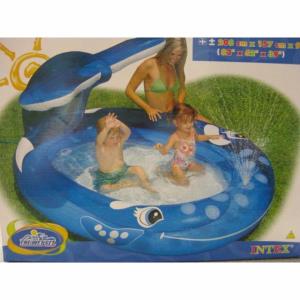 Bazén Velryba