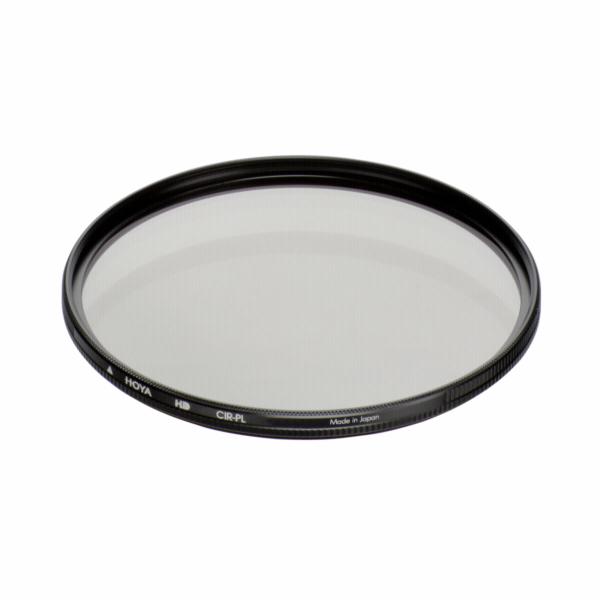 Polarizační filtr Hoya HD Pol Cirkular 52mm Super Multi Coated