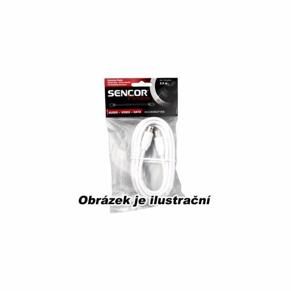 SENCOR SAV 109-050B (anténní kabel)