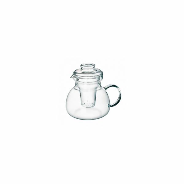 Konvice 1,5l MARTA celosklo,filtr (3243/F)