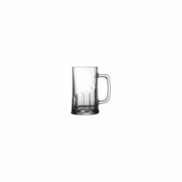 sklenice 6ks 415ml TUDOR pivo
