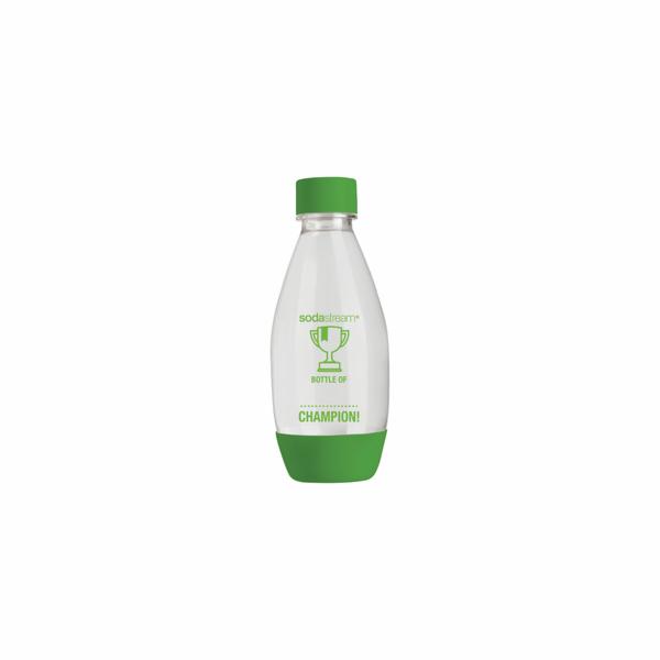 Lahev dětská CHAMPION GREEN 0.5l SODAS