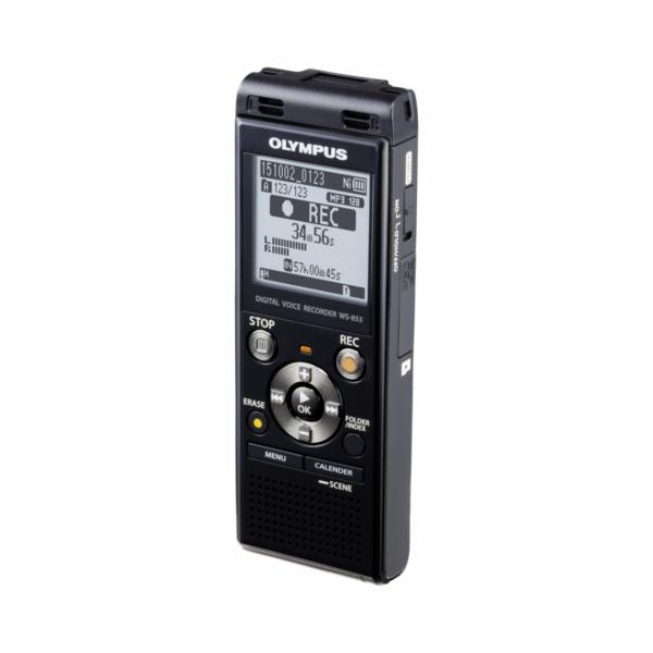 Olympus WS-853 8GB black