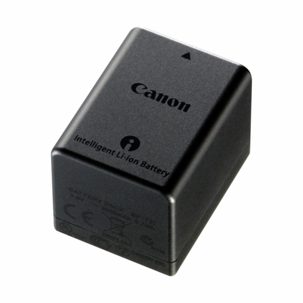 Akumulátor Canon BP-727