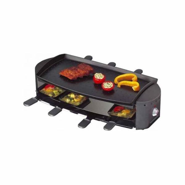 Raclette gril Rommelsbacher RC1200 Ottimo