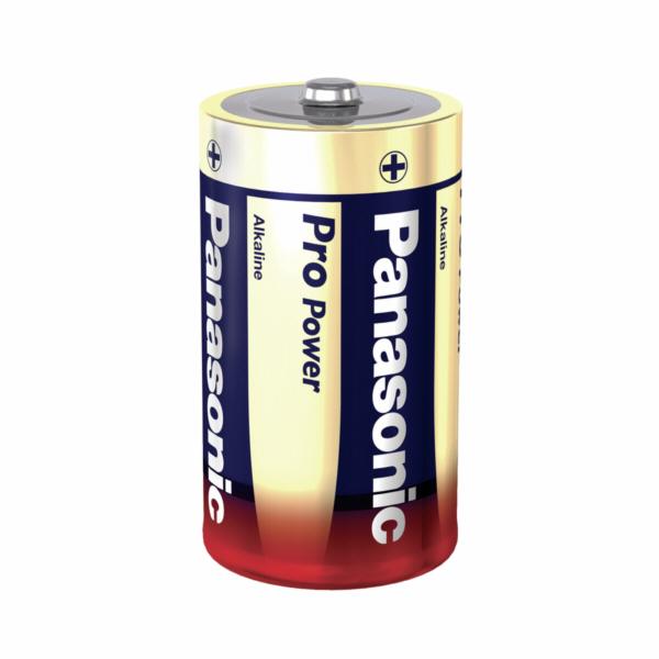 Baterie Panasonic R20 LR20PPG/2BP