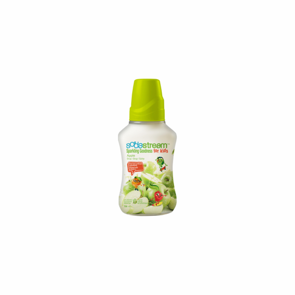 Sirup Sodastream Apple Good-Kids 750 ml