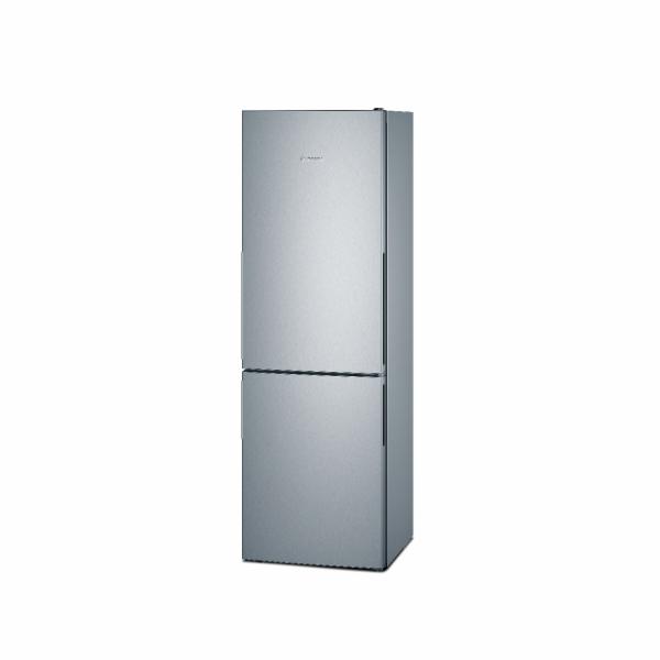 Kombinovaná chladnička Bosch KGE36DI40, nerez, A+++
