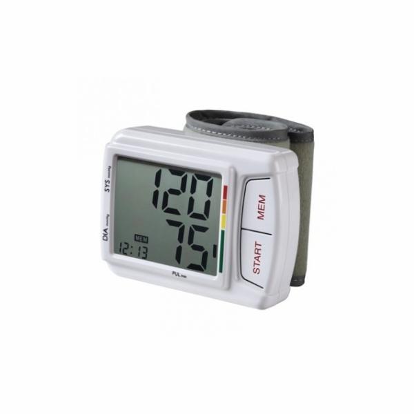 5734 BP2/100 Tlakoměr zápěsť.LCD display