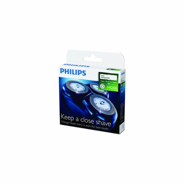 PHILIPS HQ 56/50