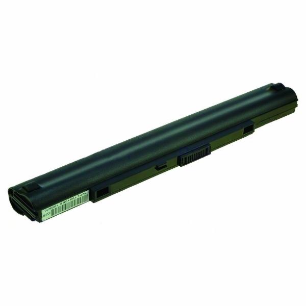 2-Power baterie pro ASUS UL30 series/UL50 series/UL80 series Li-ion (8cell), 14.8V, 4800mAh