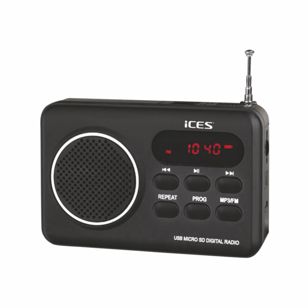 Ices IMPR-112 black