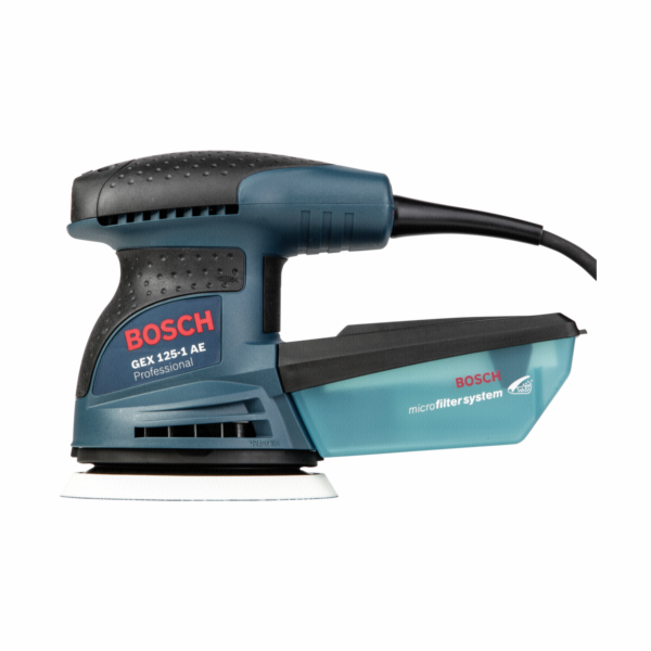 Bosch GEX 125-1 AE im Case Random Orbit Sander