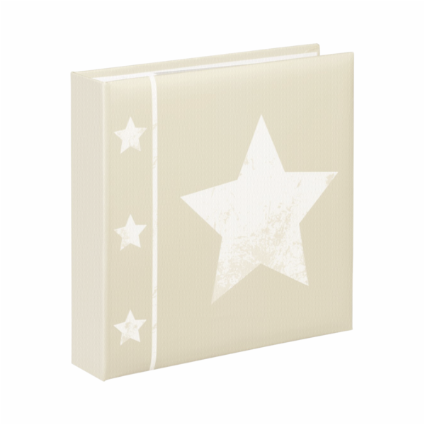 Hama Skies Memo Album 10x15 200 Photos beige 2238