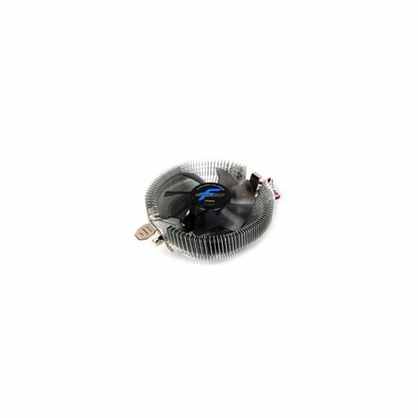 Zalman chladič CNPS80F, socket universal, 80mm FSB Fan