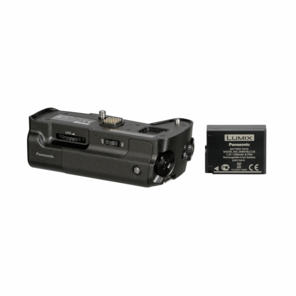 Panasonic DMW-BGG1E Battery Grip