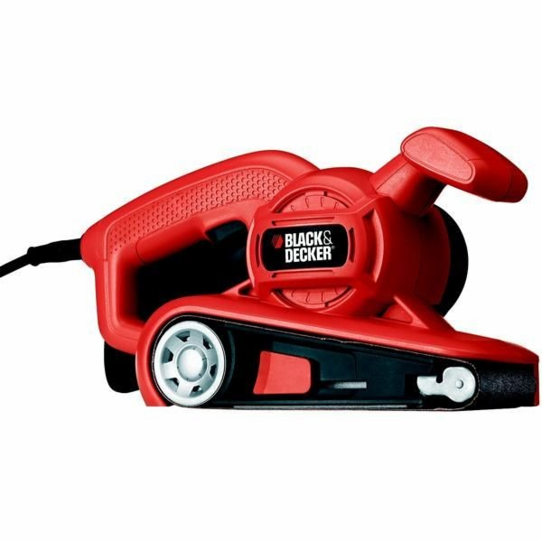 Bruska pásová Black & Decker KA86