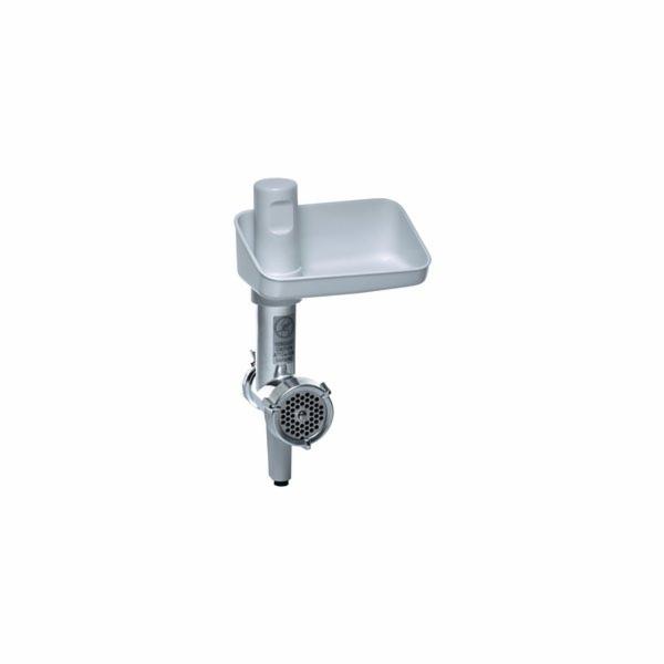 Mlýnek na maso Bosch MUZ5FW1 bílý/hliníkový