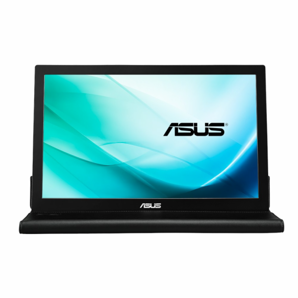 ASUS MB169B LED monitor s USB