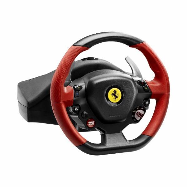 Volant Thrustmaster Ferrari 458 Spider 4460105